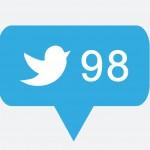 iPhoneにTwitterからの通知が表示されない時の設定方法