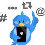 Twitterのユーザー名とアカウント名とは?違いは何?